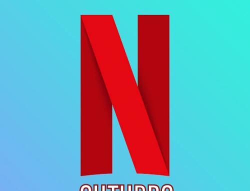 Estreias em outubro de 2020 na Netflix