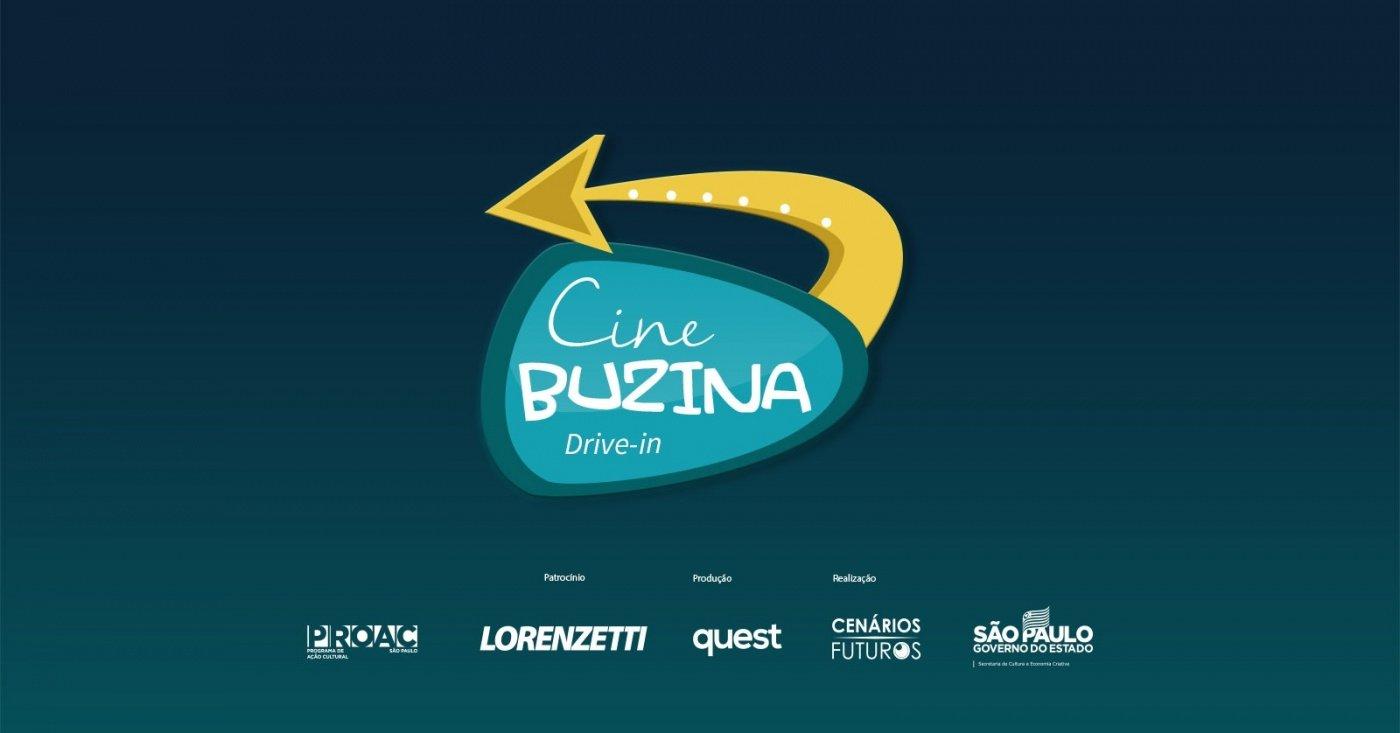 Cine Buzina leva drive-in gratuito ao sambódromo do Anhembi 4