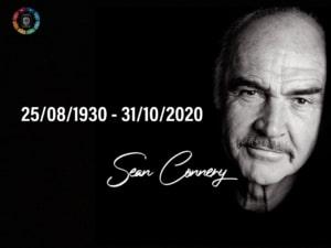 Sean Connery morre aos 90 anos 3