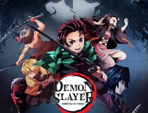 """Baterista lança versão do tema de """"Demon Slayer"""""""
