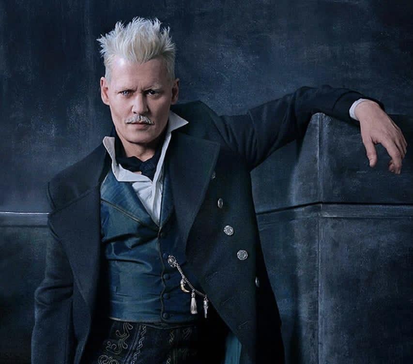 """Johnny Depp abandona a franquia """"Animais Fantásticos"""" 8"""