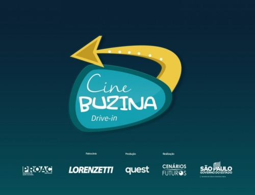 Cine Buzina leva drive-in gratuito ao estacionamento da ALESP
