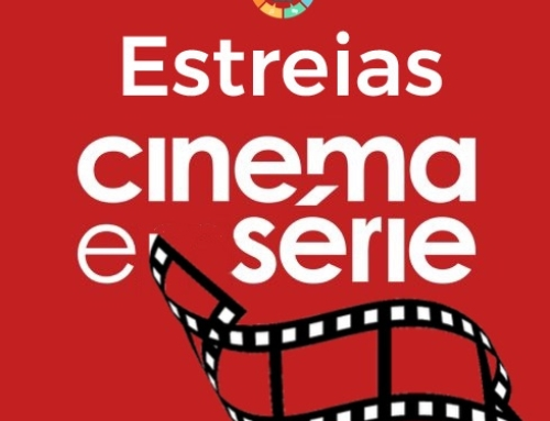 Lançamentos nos cinemas, Netflix, Prime Video e Disney Plus