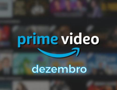 Lançamentos no Amazon Prime Video em dezembro