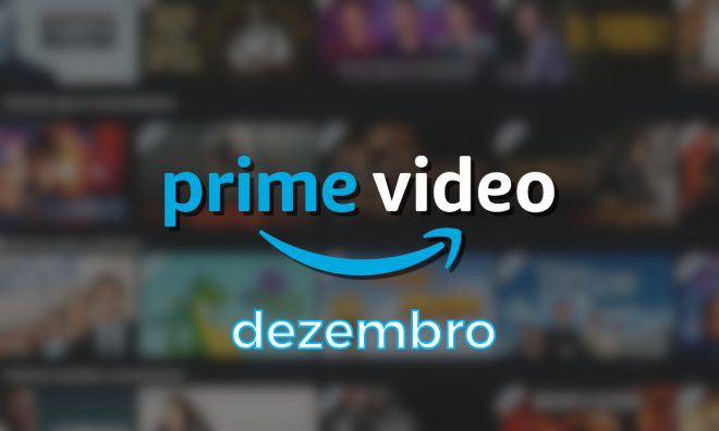 Lançamentos no Amazon Prime Video em dezembro 7