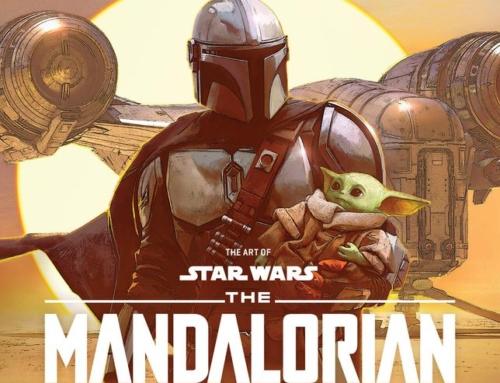 Tema de Mandalorian no estilo Rock'n'Roll