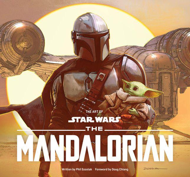 Tema de Mandalorian no estilo Rock'n'Roll 7