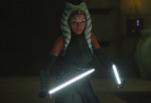 Baterista geek faz versão de tema da Jedi Ahsoka Tano 6