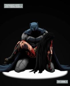 Novas informações sobre o Coringa e a morte do Robin no SnyderCut 8