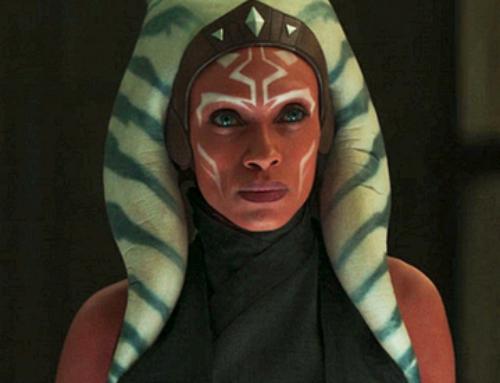 Baterista geek faz versão de tema da Jedi Ahsoka Tano