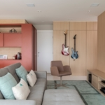 Inspiração Geek: Como decorar a casa com elementos relacionados às paixões dos moradores 12