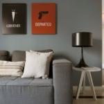 Inspiração Geek: Como decorar a casa com elementos relacionados às paixões dos moradores 6