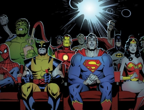 Calendário atualizado com próximos filmes de Super Heróis nos cinemas