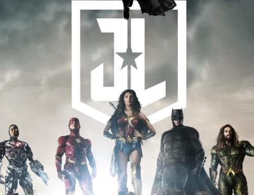 Geek Batera toca com exclusividade para o CineFreak versão do Snyder Cut de Liga da Justiça