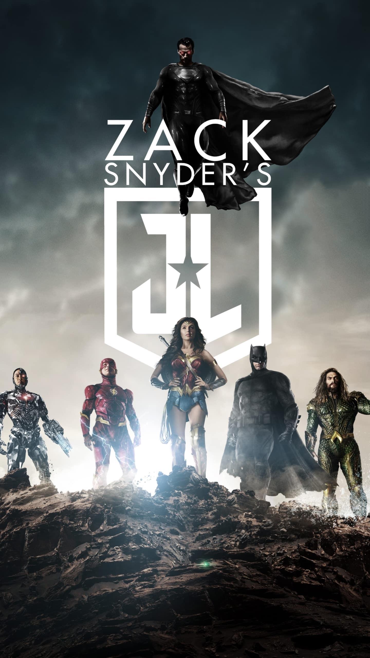 Geek Batera toca com exclusividade para o CineFreak versão do Snyder Cut de Liga da Justiça 8