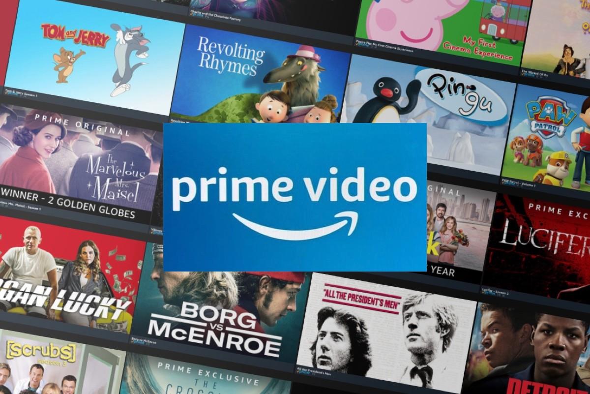 Estreias do Amazon Prime Video em janeiro de 2021 7