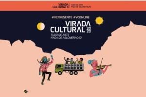 Virada Cultural 2020 enfoca Diversidade com Programação Descentralizada 4