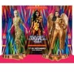 Cine Roxy 6 recebe estátuas da Mulher-Maravilha a partir de 18/12/2020 1