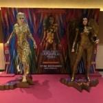 Cine Roxy 6 recebe estátuas da Mulher-Maravilha a partir de 18/12/2020 3
