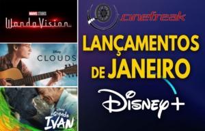 Novidades no Disney Plus: veja o que chega ao catálogo em janeiro de 2021 3