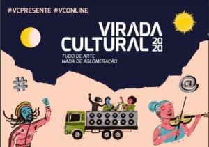 Virada Cultural 2020 enfoca Diversidade com Programação Descentralizada 3