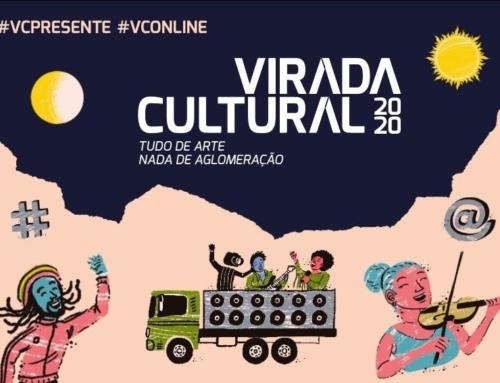 Virada Cultural 2020 enfoca Diversidade com Programação Descentralizada