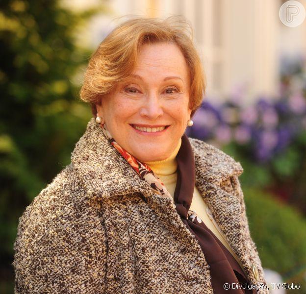 Morre a atriz Nicette Bruno 2
