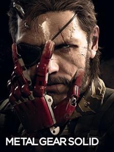 Geek Batera faz versão de tema da Metal Gear Solid 3