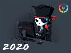 Filmes mais baixados em 2020 43