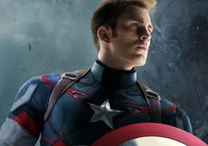Chris Evans vai voltar a usar o uniforme do Capitão América 3