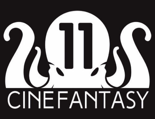 Estão abertas as inscrições para a 11ª edição do Cinefantasy – Festival Internacional de Cinema Fantástico