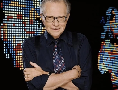 Larry King morre aos 87 anos