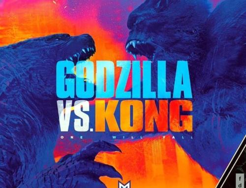 Godzilla vs Kong tem estreia antecipada