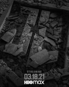 'Snyder Cut' tem data de lançamento divulgada 5