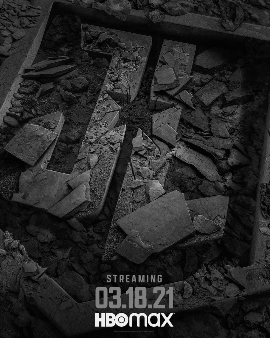 'Snyder Cut' tem data de lançamento divulgada 2