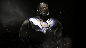 Vilões do Snyder Cut de Liga da Justiça 21