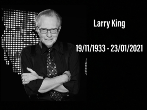 Larry King morre aos 87 anos 3