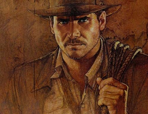 Jogo do Indiana Jones será produzido pela Bethesda e estúdio de Wolfenstein