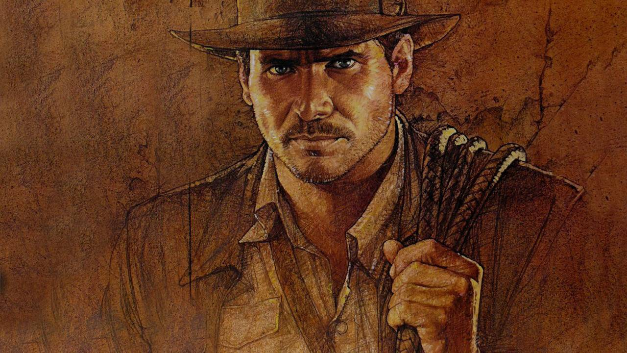 Jogo do Indiana Jones será produzido pela Bethesda e estúdio de Wolfenstein 8
