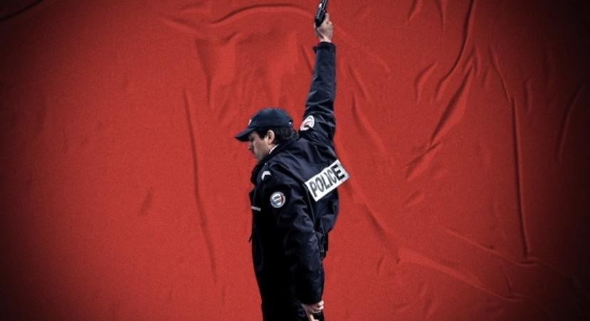 "AMC estreia minissérie ""The Collapse"", distopia apocalíptica francesa criada pelo coletivo de cineastas ""Les Parasites"" 4"