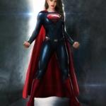 Supergirl vai ser interpretada por Sasha Calle no cinema 6