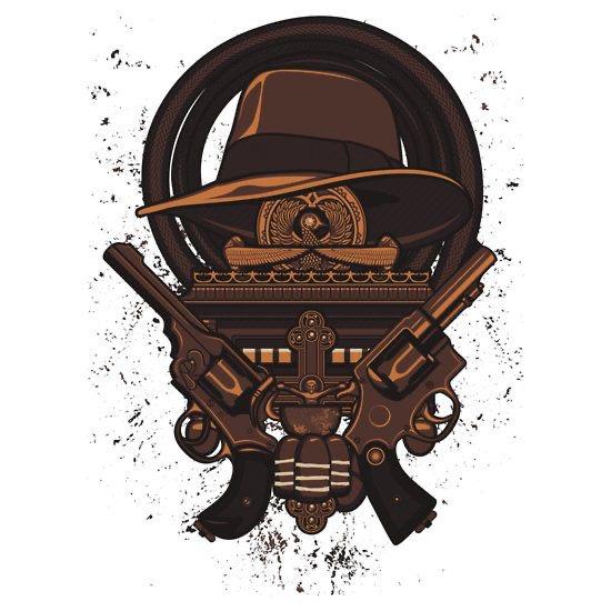 Indiana Jones - 40 anos de aventuras 7