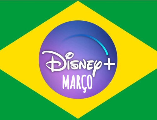 Lançamentos do Disney Plus em março