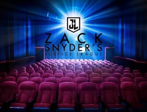 Liga da Justiça de Zack Snyder será exibida nos cinemas