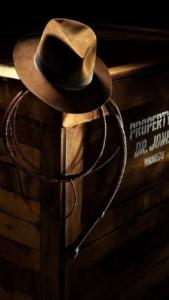 Indiana Jones - 40 anos de aventuras 35