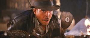 Indiana Jones - 40 anos de aventuras 27