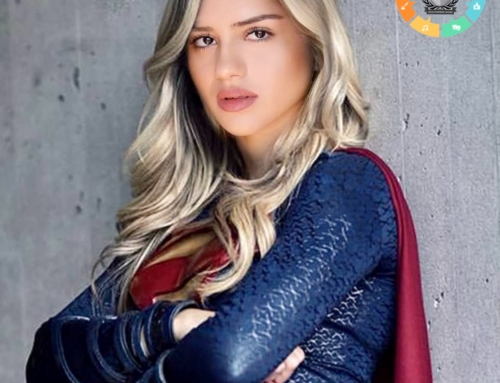 Supergirl vai ser interpretada por Sasha Calle no cinema