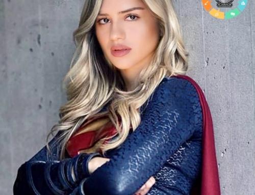 Supergirl vai ser interpretada por Sasha Calle no cinema