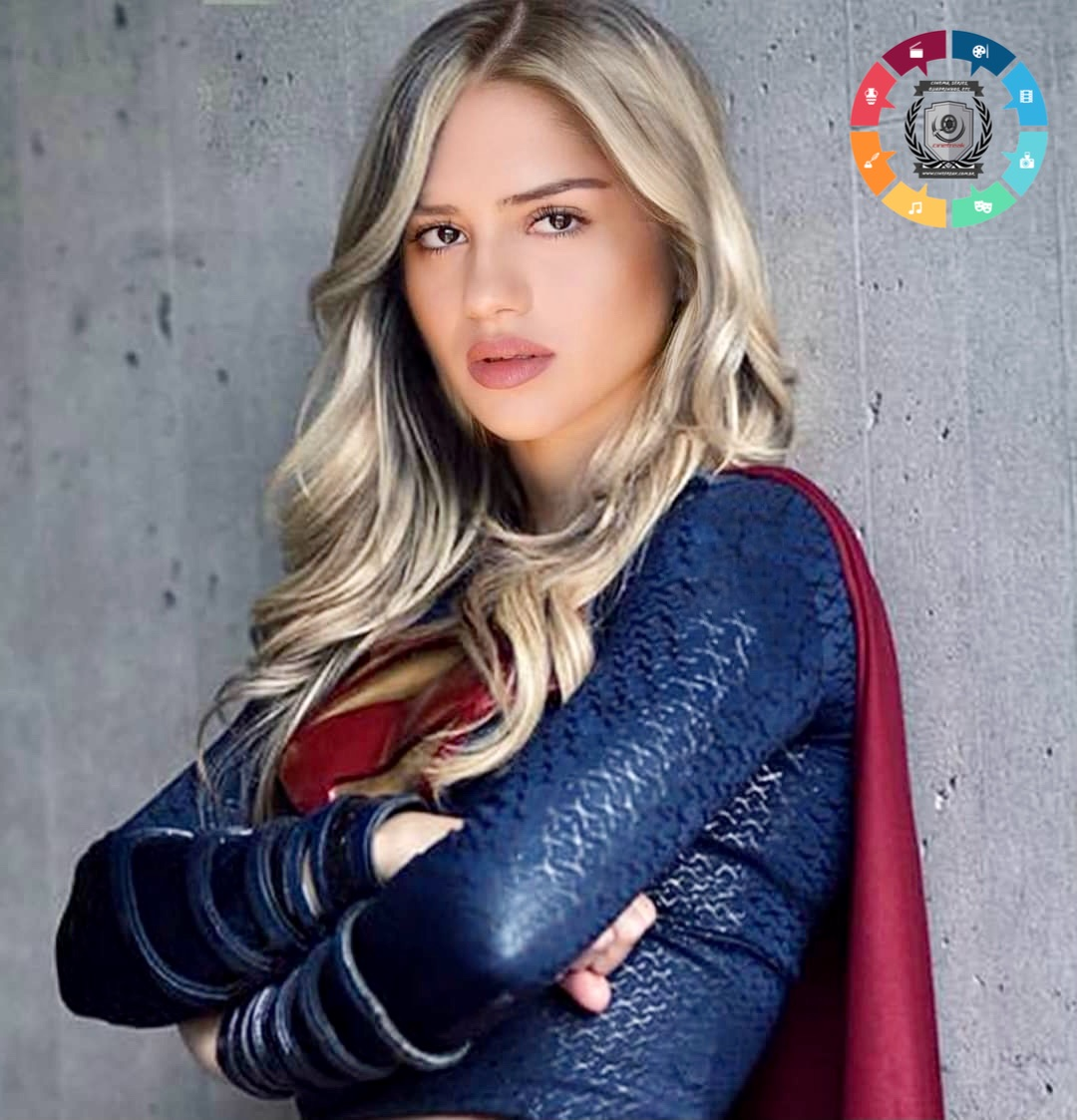 Supergirl vai ser interpretada por Sasha Calle no cinema 3