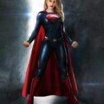 Supergirl vai ser interpretada por Sasha Calle no cinema 7